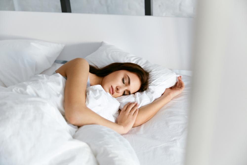 kvalitný matrac levice