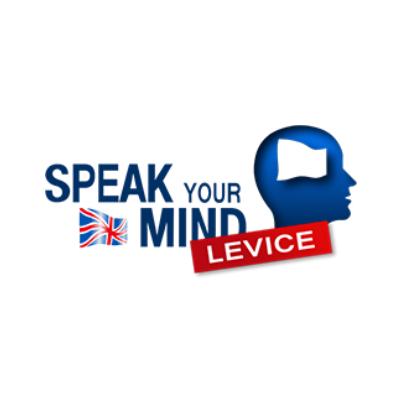 b0163f2ce SYM Levice - Moderná škola angličtiny p - Katalóg firiem | moje Levice
