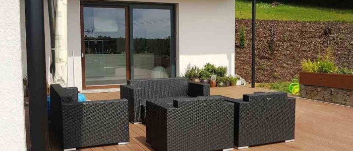 4c63025b43 AYYA SALMET – kvalitné terasové dosky pre vá - Bývanie